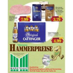 Wochenangebote Prospekt Stuttgart-Feuerbach