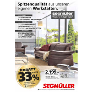 Möbel Angebote Prospekt Nürnberg