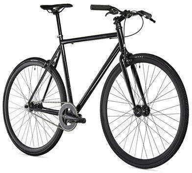 FIXIE INC. - Single Speed Fahrrad HERREN - BETTY LEEDS