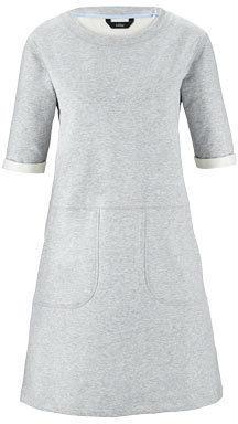 Loungewear-Kleid