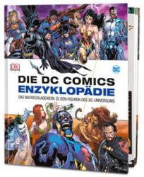 DC Comics Enzyklopädie