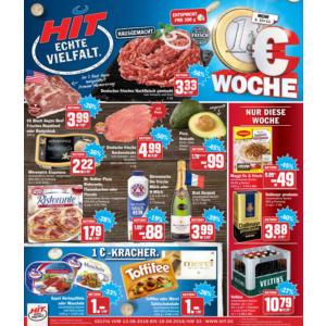 Wochen Angebote Prospekt Lüdenscheid