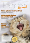Pet Power Heimtierjournal - bis 26.10.2018
