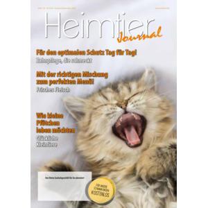 Heimtierjournal Prospekt Viersen-Dülken