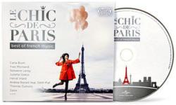 CD »LE CHIC DE PARIS«