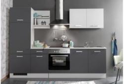 Küchenblock Step 270 cm