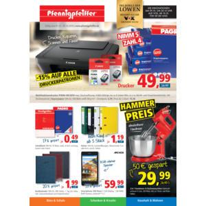 Produkte der Woche Prospekt Berlin