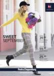 Peek & Cloppenburg Sweet September