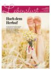 Kleine Zeitung Steiermark Lebenslust September 2016 - bis 29.01.2020