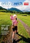 Kleine Zeitung Steiermark Erlebnisreich - Ein Wegweiser zu erlesenen Ausflugszielen in der Steiermark - bis 29.01.2020