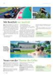 Regionalbüro Feldbach Erlebnisreich - Ein Wegweiser zu erlesenen Ausflugszielen in der Steiermark