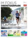 Kleine Zeitung Steiermark Im Fokus: Obersteiermark August 2017 - bis 29.01.2020