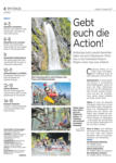 Regionalbüro Leibnitz Im Fokus: Obersteiermark August 2017