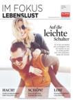 Kleine Zeitung Steiermark Im Fokus: Lebenslust Oktober - bis 29.01.2020
