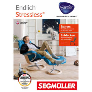 Segmüller Prospekt ⇒ Aktuelle Angebote Oktober 2018 - mydealz.de