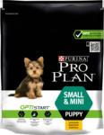 QUALIPET Pro Plan Dog Small & Mini Puppy mit Optistart Huhn 700g