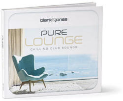 CD »Pure Lounge - Chilling Club Sounds«