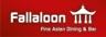 Fallaloon – Fine Asian Dining