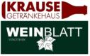 Getränkehaus Krause & Vinothek Weinblatt