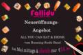 Fallidu Running sushi & more