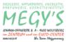 Megy's