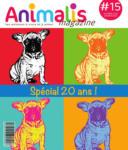 Animalis Magazine #15: Spécial 20 ans ! - au 30.11.2018