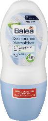 Balea Deo Roll On Deodorant Sensitive