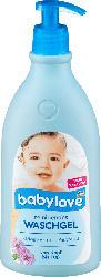 babylove Waschgel reinigend