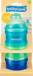 babylove Milchpulver-Portionierer