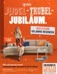 Hesebeck Home Company Unser Jubel-Trubel-Jubiläum - bis 04.11.2018