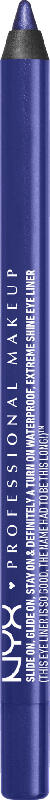 NYX PROFESSIONAL MAKEUP Eyeliner Slide On Pencil Pretty Violet 03