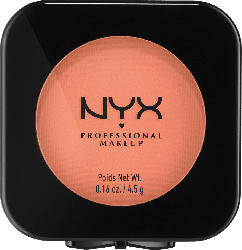 NYX PROFESSIONAL MAKEUP Rouge High Definition Blush Nude'Tude 2