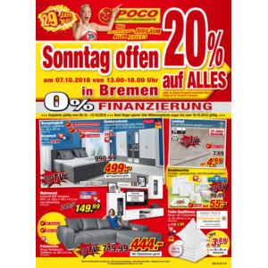 Wochen Angebote Prospekt Bremen-Habenhausen