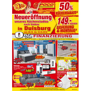 Wochen Angebote Prospekt Duisburg