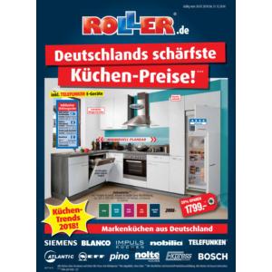 Markenküchen Angebote Prospekt Berlin (steglitz)