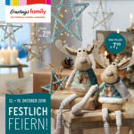 Ernsting's family Festlich feiern!
