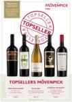 Mövenpick Wein Topseller - al 23.10.2018