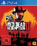 Media Markt PlayStation 4 Spiele - Red Dead Redemption 2 [PlayStation 4]
