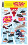 Bingo Offres de mois - au 23.10.2018