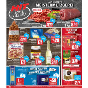 Wochen Angebote Prospekt München-Haidhausen