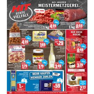 Wochen Angebote Prospekt Leverkusen-Schlebusch