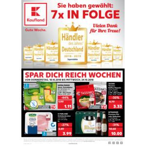 Tip der Woche Prospekt Leipzig