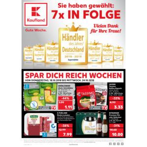 Tip der Woche Prospekt Stuttgart