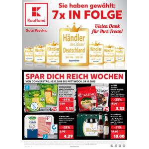Tip der Woche Prospekt Köln