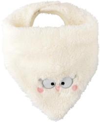 Baby Bandana mit Teddyplüsch