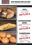 Bäckerei Schollin Neueröffnung: Wochen Angebote - bis 28.10.2018