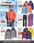 Sherpa Outdoor Sherpa-Zeitung 10A/18 - au 15.11.2018