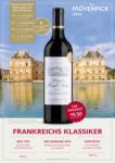 Mövenpick Wein Frankreichs Klassiker - bis 13.11.2018