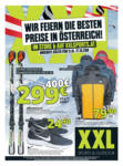 XXL SPORTS & OUTDOOR XXL Sports & Outdoor - Flugblatt - 21.10. - 27.10. - bis 27.10.2018