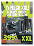 XXL SPORTS & OUTDOOR XXL Sports & Outdoor - Flugblatt - 28.10. - 3.11. - bis 03.11.2018